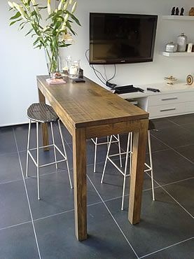Recycled Timber Furniture Melbourne | PFS Furniture Sales | Indoor and Outdoor Furniture Hope it can go outside!!!