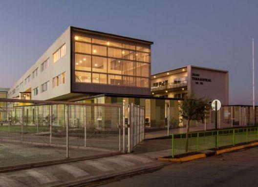 Colegios Terraustral del Sol, Maipu