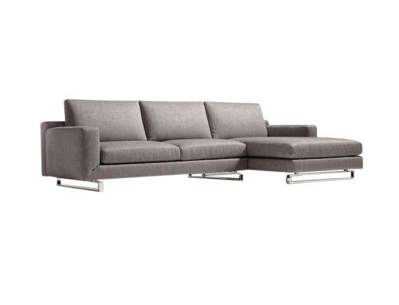 ALISON corner sofa