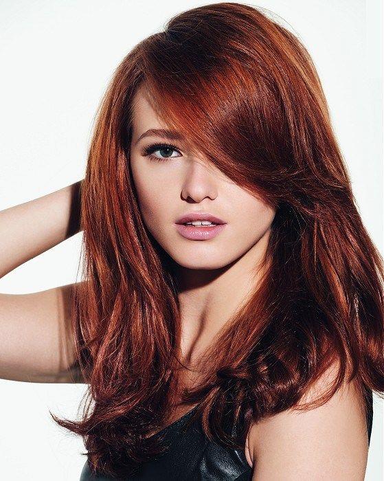best 25 brown hair orange roots ideas on pinterest red blonde