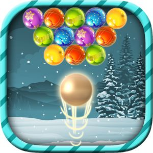 Do you love playing bubble shooter games. If yes you are at right place, After launch of our Easter and Halloween bubble shooter game now we are ready with Christmas Bubble ball shooter for this fall 2016.
