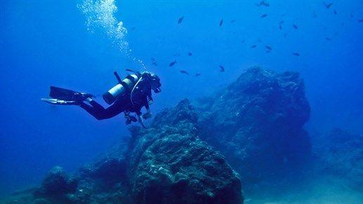 Diving in Costa Rica - Dykkerkurs i Costa Rica - KILROY #ocean #underwater #fish #diver