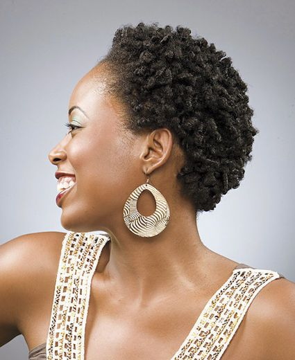 Cool 1000 Images About Natural Hair Styles And Cuts On Pinterest Short Hairstyles Gunalazisus