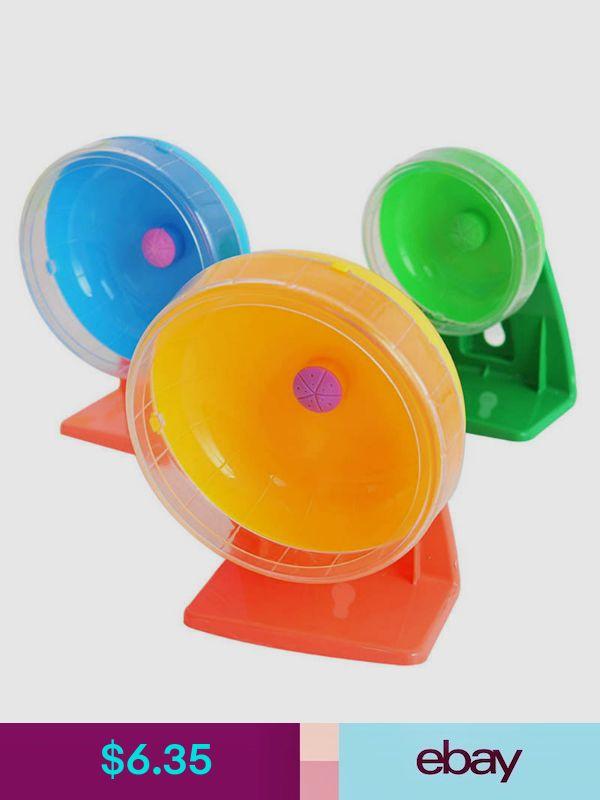 Small Animal Exercise Wheels & Balls ebay Pet Supplies
