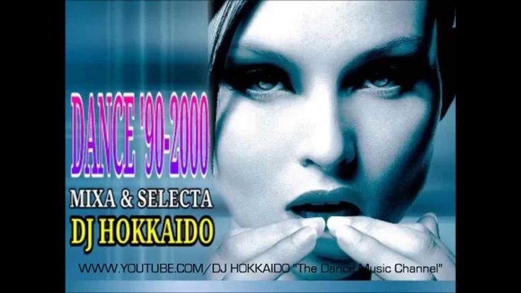 THE BEST DANCE MUSIC ANNI '90-2000 -con tracklist- (30 indimenticabili s...