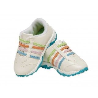 Rainbow Runners: Easy to slip on, these runners are perfect for all Maplelea Girls who love exploring!