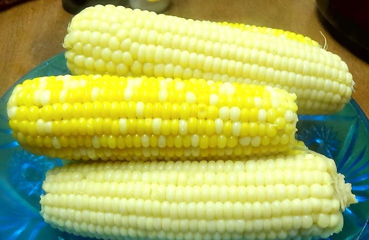 Recipe for Corn on the Cob in my Power Pressure Cooker XL