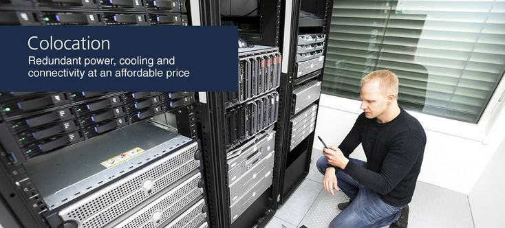7 Invincible Reasons for Adoption of #Colocation #Services.