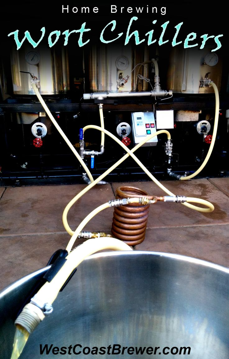 Sweetwater purchases pyramid brewing equipment plans to build second - Home Brewing Wort Chillers