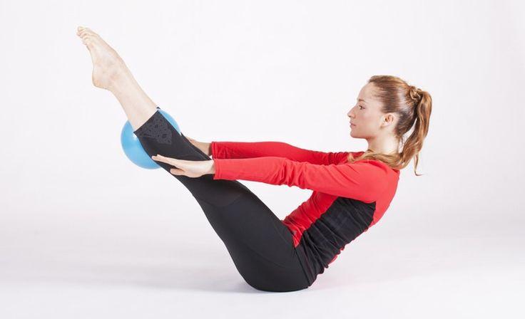 9 Ways an Exercise Ball Can Transform Your Body | Exercise ...