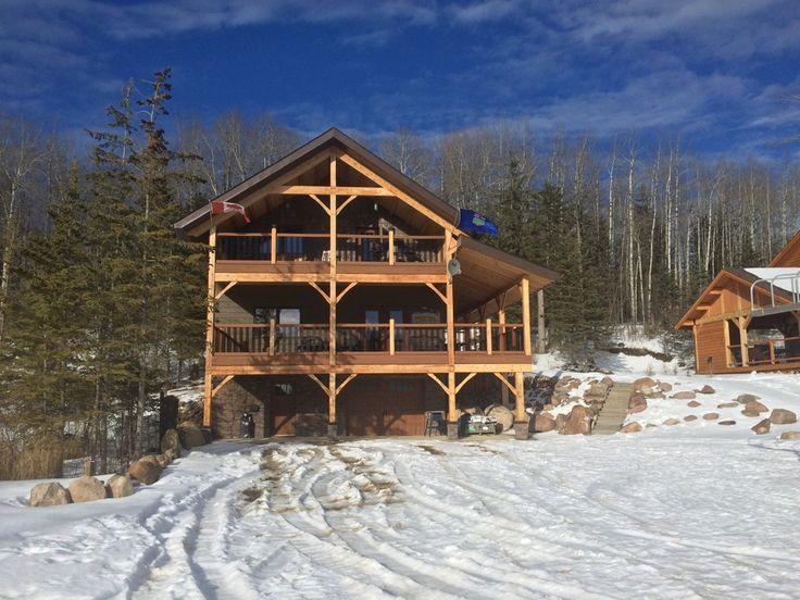 #timberhomes #construction #homehardware #cabin