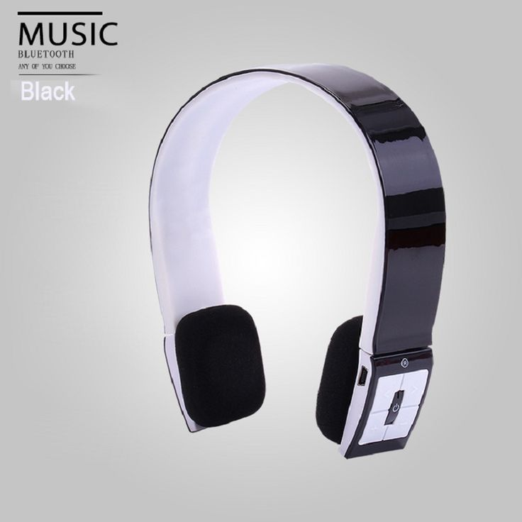 Hot Sale Casque Audio Blutooth Headset Auriculares Bluetooth Audifonos Wireless Headphones With MIC Head Phones For Phone PC
