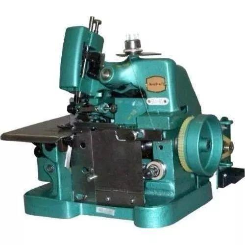 Maquina De Costura Overlock Overloque Semi Industrial - R$ 349,99