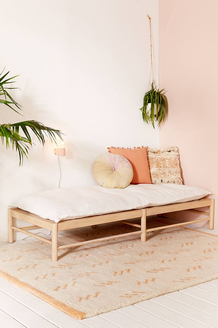 Shop Sigrid Fringe Daybed Cushion At Urban Outfitters Today. We Carry All  The Latest Styles