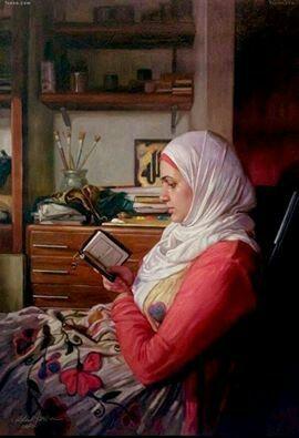 #Hijab #Quran
