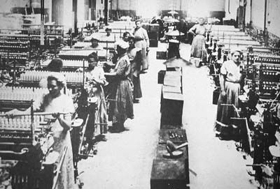 Industrial Revolution in America | revolution took place in 1750 through 1830 in great britain