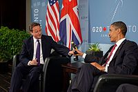 David Cameron - Wikipedia, the free encyclopedia