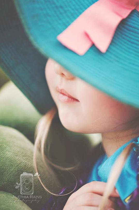 gorgeous #toddler girl photo