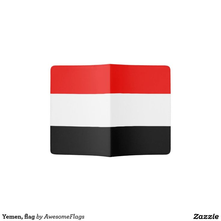 Yemen, flag