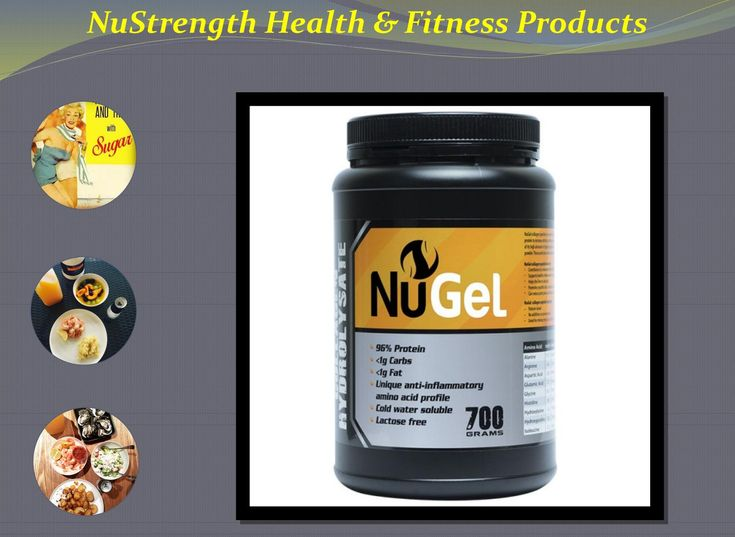 Australian Beef Gelatin Products  NuStrength that ensures quality products without poking hole in your pocket. You can also explore a variety of health products from this online store and reap maximum benefits.  https://nustrength.com.au/product/nugel-700g/