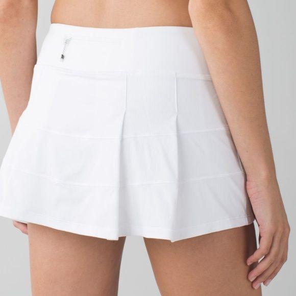 Pace Rival Skirt Lululemon Google Search Lululemon Skirt Tennis Tennis Skirt Golf Skirts