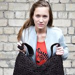 Наталья Андриянова  вязаные сумки (Mansipama) - Ярмарка Мастеров - ручная работа, handmade