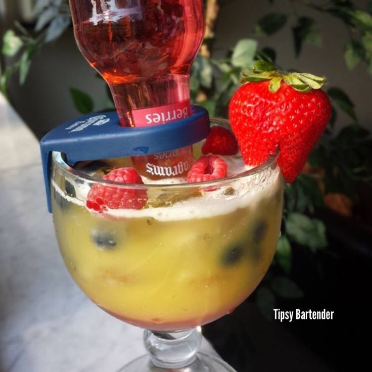Seagrams Gin Drink Recipes