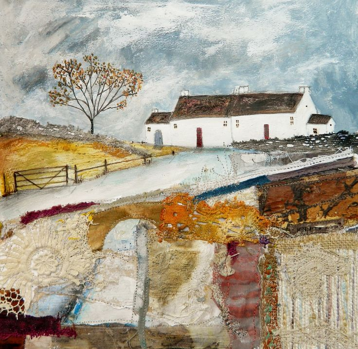 ''Shades of Autumn'' By Louise O'hara