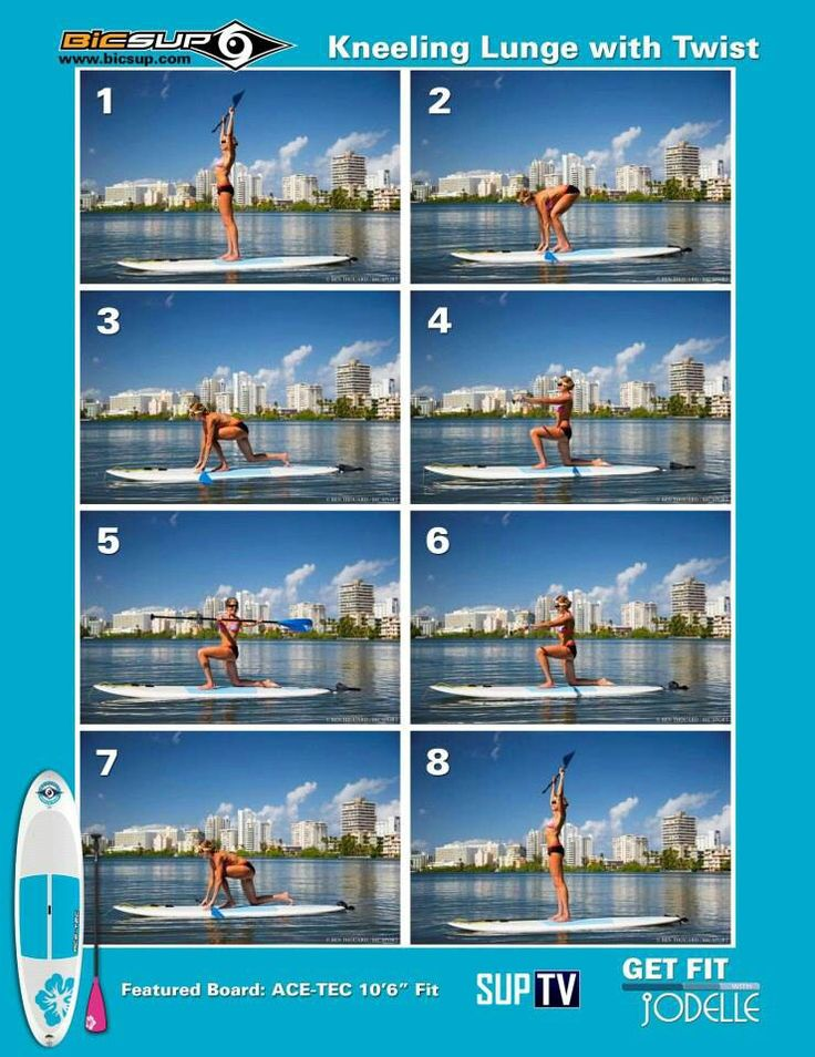 Stand Up Paddle Board Yoga!  Check out our website at http://www.delmarvaboardsportadventures.com/ to see any upcoming merchandise we may have for your SUP YOGA needs!