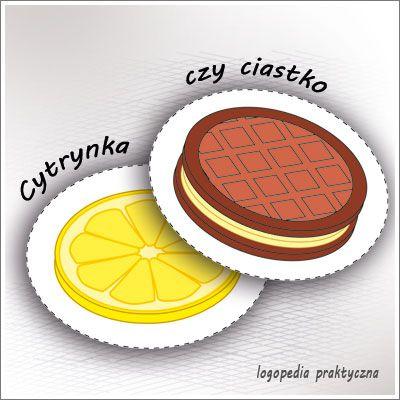 Cytrynka czy ciastko
