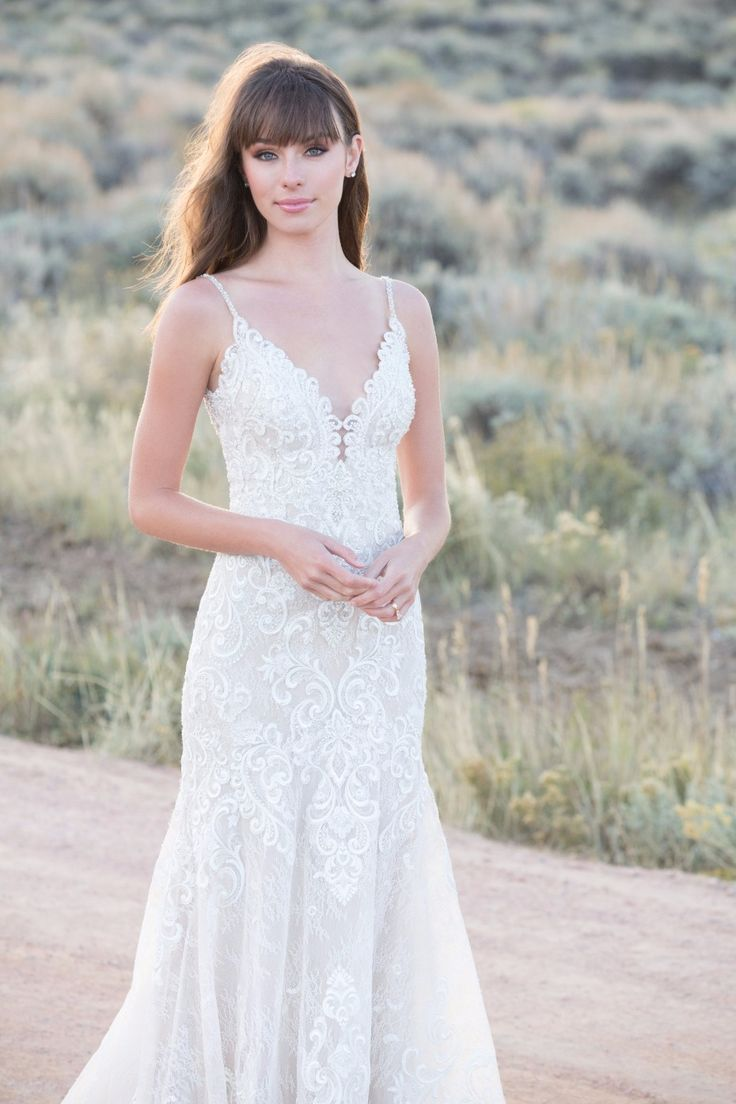 Allure Wedding Gowns Available At Terry Costa Buy In Store Or Online