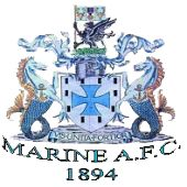 Marine Football Club is an English football club in Crosby, Merseyside. The club, which was founded in 1894, is a member of both the Liverpool County and Lancashire County Football Associations, and currently plays in the Northern Premier League