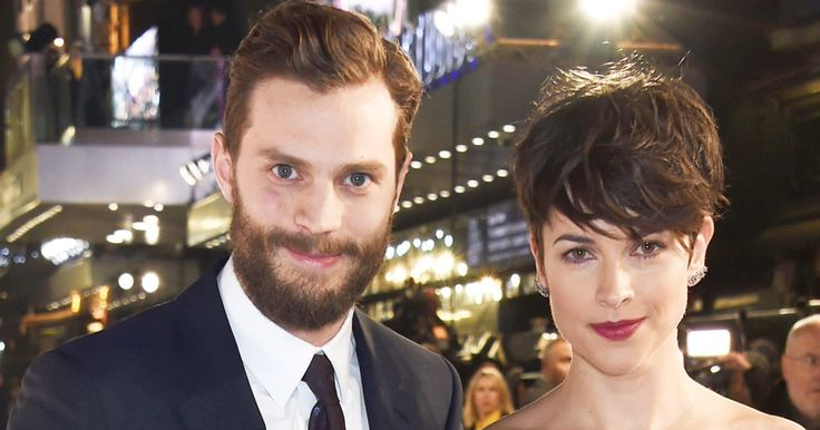 Jamie dornan wife amelia warner expecting second child for Second 50 shades of grey