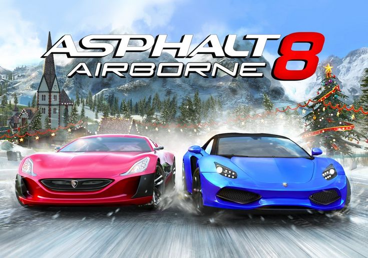 Asphalt 8 Airborn picks up holiday update with new cars, winter contest and more - https://www.aivanet.com/2014/12/asphalt-8-airborn-picks-up-holiday-update-with-new-cars-winter-contest-and-more/