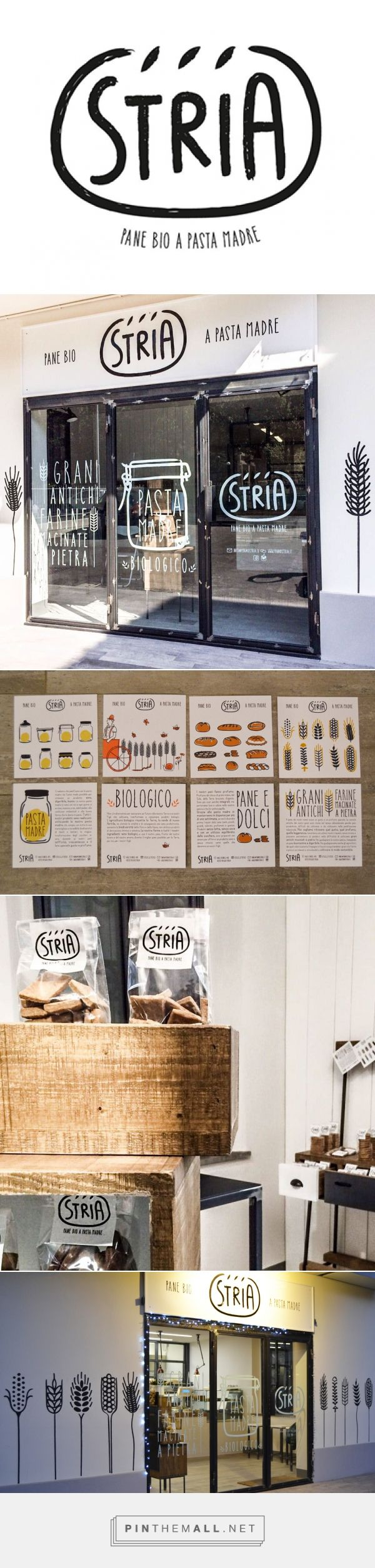 Stria on Behance... - a grouped images picture - Pin Them All