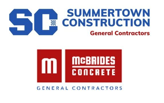 General & Concrete Contractors Join Forces in Summertown, TN