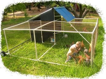 FREE plans of PVC pipe structures, greenhouse, cold frame, furniture fittings