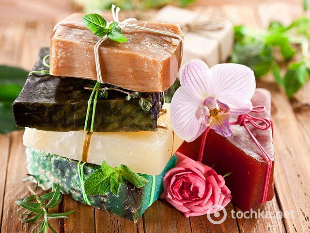 Хенд-мейд: учимся варить домашнее мыло - tochka.net