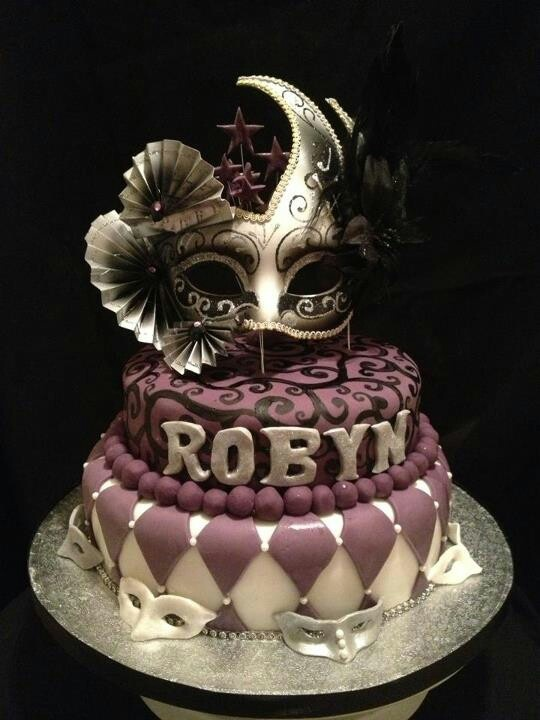 The 556 Best Birthday Cakes 3 Images On Pinterest Anniversary