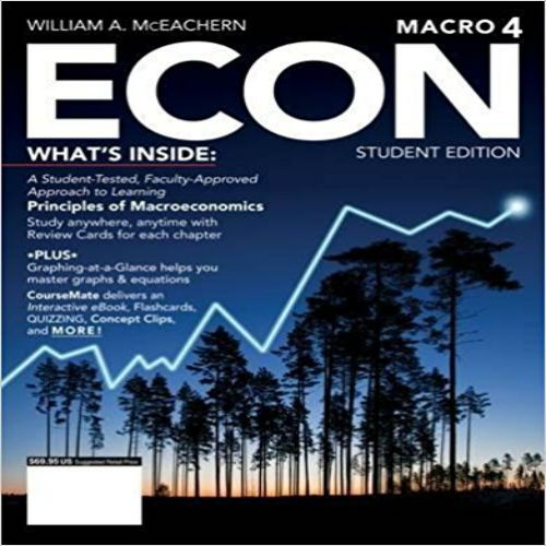 117 best testbankservice images on pinterest accounting download solution manual for econ macro4 4th edition by william a mceachern pdf free fandeluxe Images