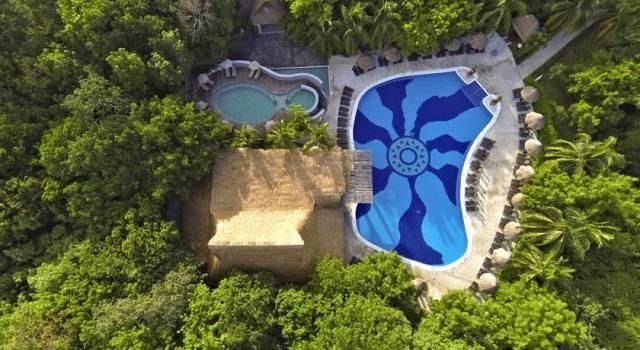 Sandos Caracol Select Club - Adults only all inclusive resort in Mexico
