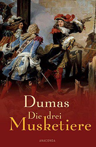 Die drei Musketiere von Alexandre Dumas https://www.amazon.de/dp/3866476175/ref=cm_sw_r_pi_dp_x_e0jOybH94ZH3G