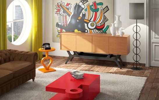 Raw Vintage Collection by Paco Camús for Coim