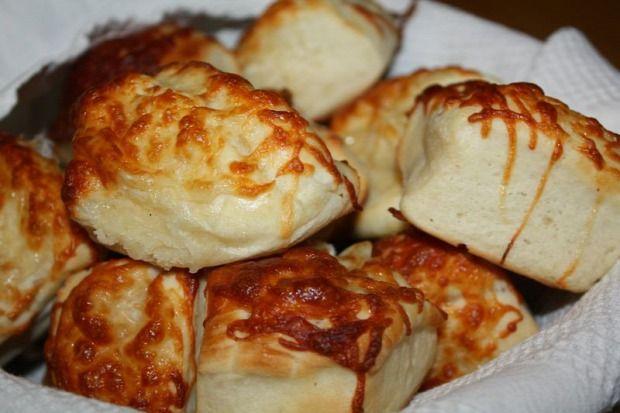 recept tészta pogácsa tejfö sajt
