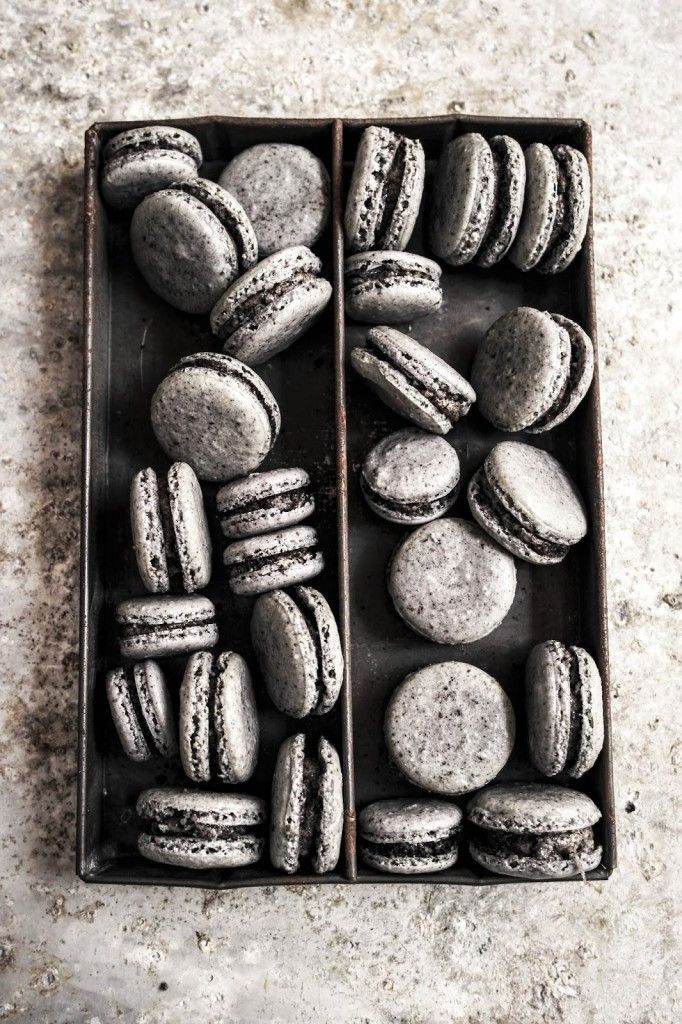 these macarons were so yummy, i love oreos so these were extra special, my partner said they were the best i have made so that was good. if you love oreos and macarons then give them a go. i love m…