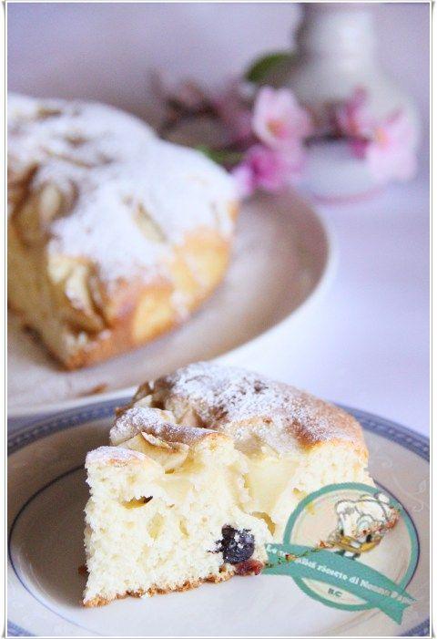 Le semplici ricette di Nonna Papera: Risultati di ricerca per torta di mele allo yogurt