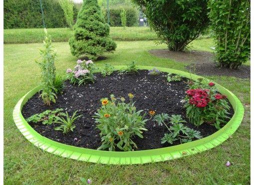 Les 33 meilleures images du tableau Spécial bordure de jardin sur ...