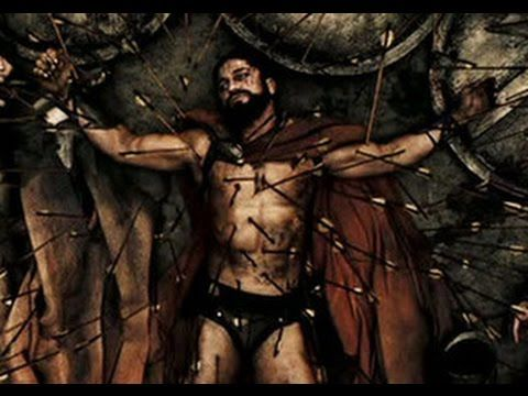 Battle of Thermopylae This is SPARTA! History Channel Documentary - YouTube