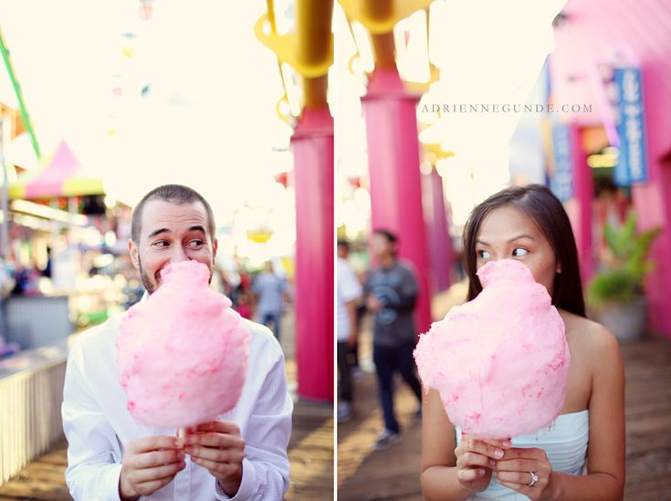love cotton candy