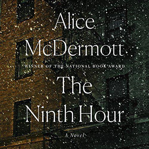 46/52 Alice McDermott - The Ninth Hour (audiobook)